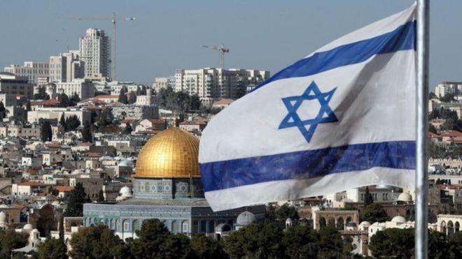 الأردن يحذر أمريكا الاعتراف بالقدس عاصمة لإسرائيل