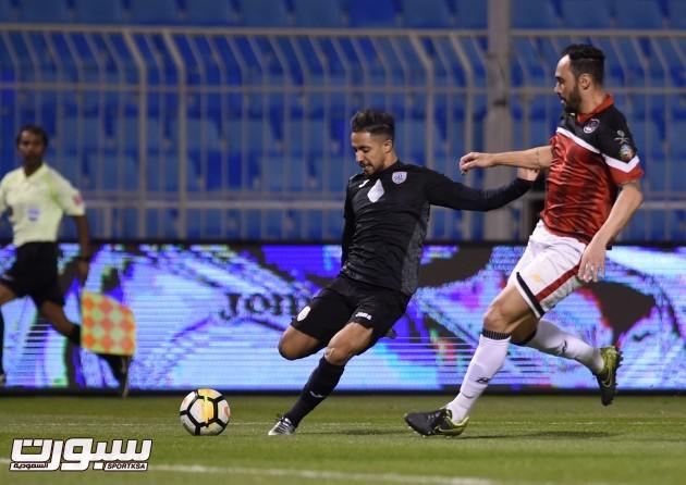 دوري المحترفين الشباب و الرائد يتعادلان بدون أهداف