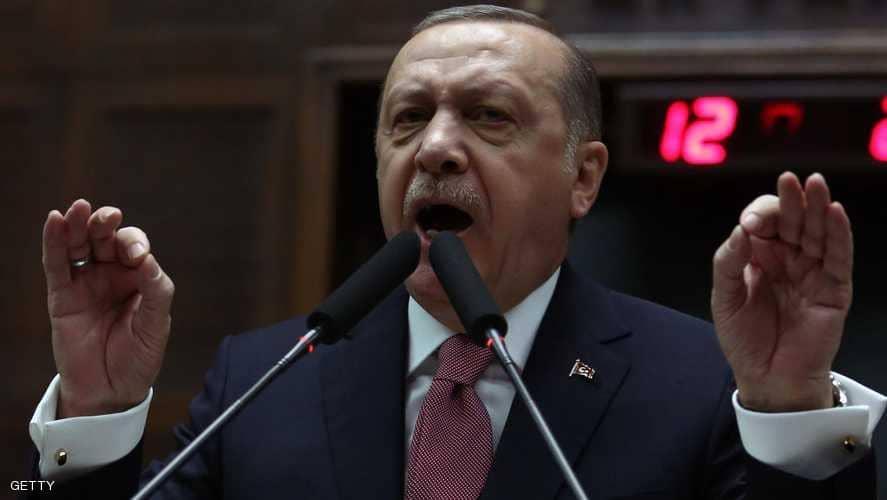 أردوغان يتحدى البروباغندا العالمية المعادية لتركيا