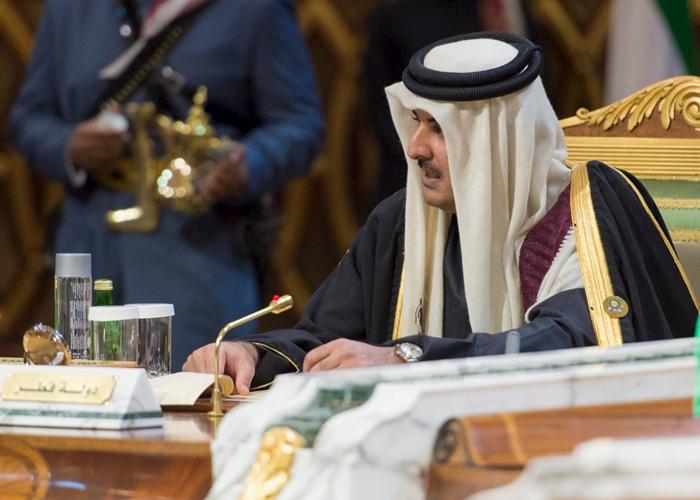 قطر لن تتمكن من البقاء في مجلس التعاون إذا كان لديها تعريف مختلف للإرهاب