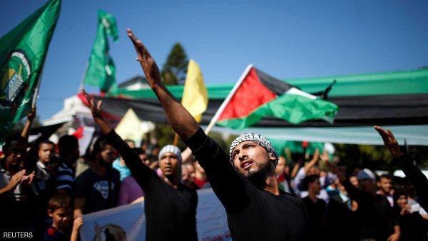 اتفاق فلسطيني على الانتخابات العامة