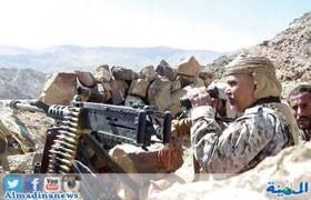 رئيس أركان الجيش اليمني: قريبًا سندخل صنعاء