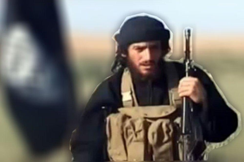 تهديدات المتحدث الجديد باسم داعش.. فرفرة مذبوح!