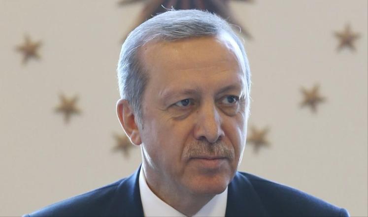 أردوغان : لا تخطيط لعمل عسكري في حلب