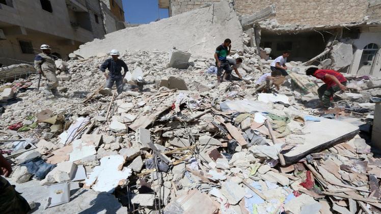 صورهفشل هجوم ثالث لتنظيم #الدولة_الاسلامية على مطار الطبقة شمال #سورية