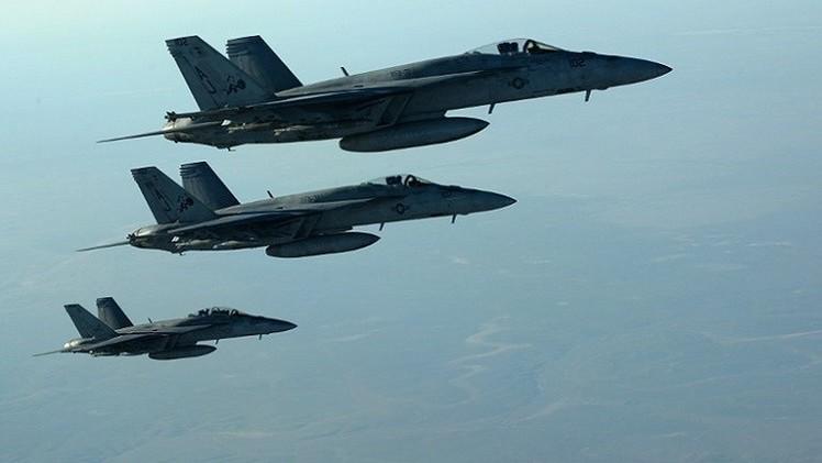 صورهطيران التحالف ينفذ 22 غارة ضد #داعش في #العراق