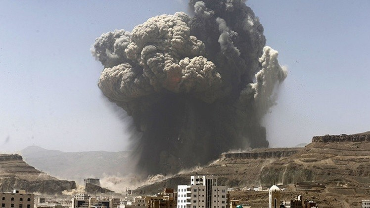 صورهعسيري: عاصفة الحزم ستضرب اي تجمع قبلي يستضيف الحوثيين