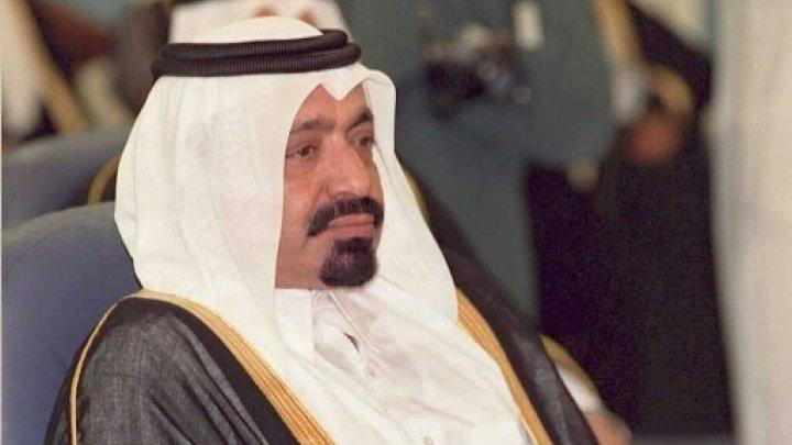 قطر : تشييع الأمير الأسبق خليفة بن حمد