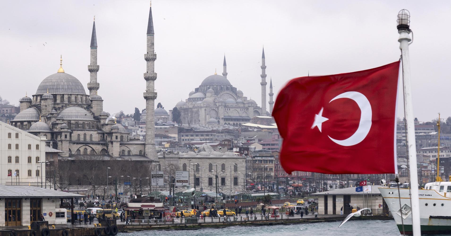 على خلفية انقلاب تركيا اقالة 87 عنصرا من الاستخبارات
